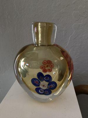 Glass Vase for Sale in Fresno, CA