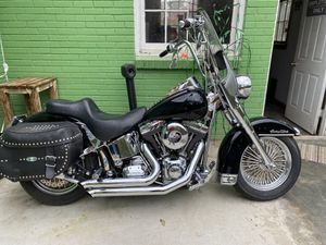 Harley Davidson for Sale in Nashville, TN