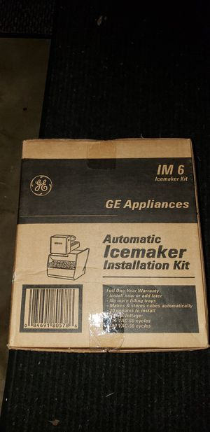 GE Icemaker for Sale in Arnold, MO
