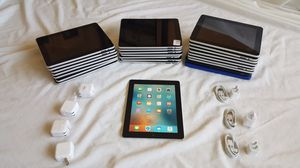iPads. 1$ 2 Nd generation 16gb Unlocked free charger for Sale in Anaheim, CA