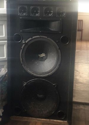 DJ Equipment for Sale in Warrensville Heights, OH