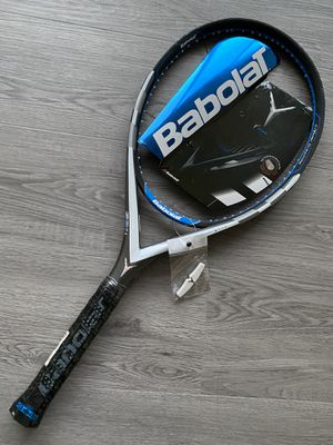 NEW Babolat Side Drivers Y 105 head 9.5oz 4 3/8 grip Tennis Racquet for Sale in Alexandria, VA