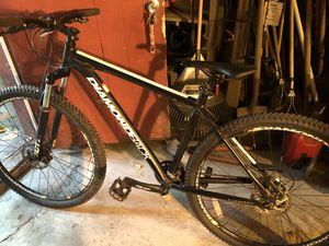 DiamondBack 100mm Mountain Bike for Sale in Ithaca, NY
