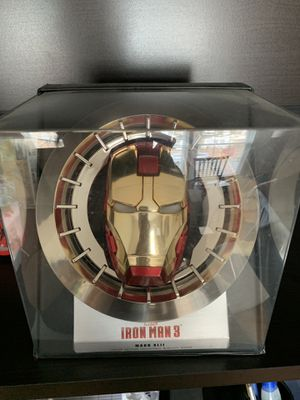 Iron man mouse for Sale in McLean, VA