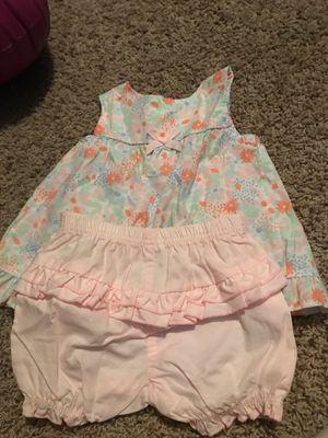 Baby girl outfit for Sale in San Bernardino, CA