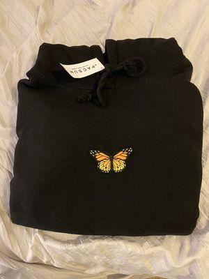 Brandy Melville butterfly hoodie for Sale in Perris, CA