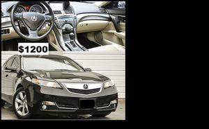 ֆ12OO Acura TL for Sale in Little Falls, NJ