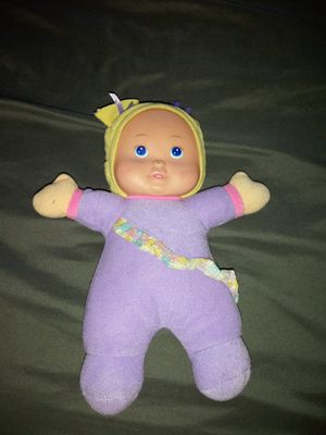 Baby toy doll for Sale in Philadelphia, PA