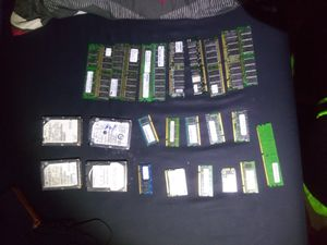 RAM Desktop/Laptop/bundle deal for Sale in Stagecoach, TX