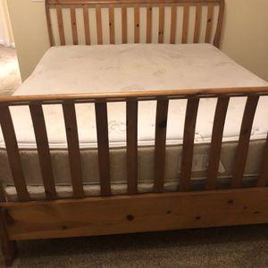 Bedroom Set for Sale in Visalia, CA