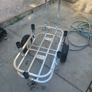Pier Fishing Cart for Sale in Los Angeles, CA