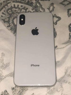 iPhone X 256gb for Sale in Aurora, CO