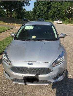 2015 Ford Focus Hatchback for Sale in Woodbridge, VA