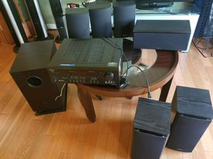 Surround sound system for Sale in Santa Ana, CA