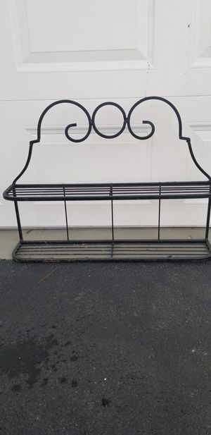 Hanging Metal Baker's Rack for Sale in Delray Beach, FL