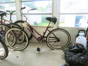 FS (Free Spirit) Beach Cruiser for Sale in Cleveland, OH