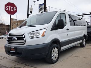 2016 Ford Transit 350 12 Passenger Van for Sale in Chicago, IL