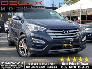 2014 Hyundai Santa Fe Sport for Sale in Lennox, CA