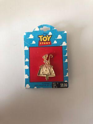 Original toy story little bo peep pin for Sale in Menifee, CA