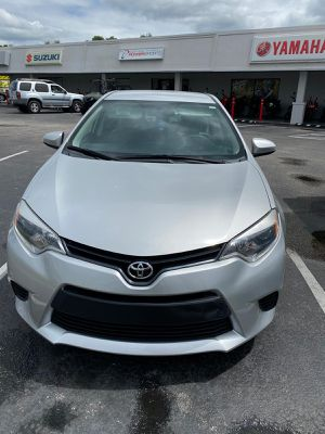 Toyota Corolla 2014 LE for Sale in Orlando, FL