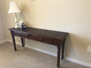 Console Foyer Table for Sale in Denver, CO