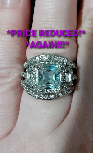 3 Piece Ring Set for Sale in Largo, FL