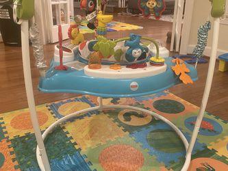 Fisher-Price Baby Jumper for Sale in Ashburn,  VA