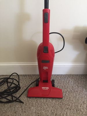 Dirt devil versa clean vacuum cleaner for Sale in Cambridge, MA