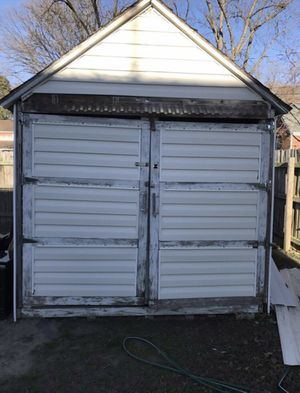 Shed $400 Negotiable - Need gone ASAP for Sale in Hampton, VA