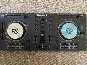 NuMark mixtrack pro dj turntable. And sampler for Sale in Laurel, MD