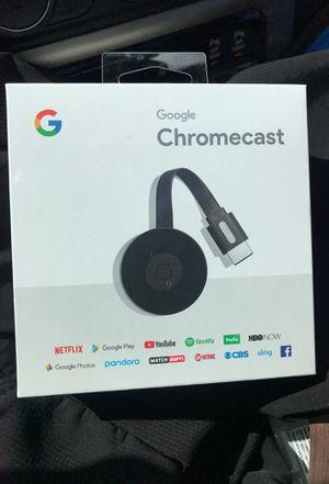 Google Chromecast for Sale in Salem, NH