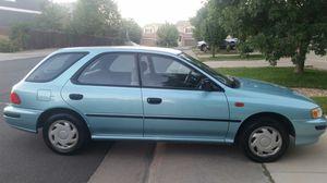 1993 Subaru Impreza 93,000 Miles! for Sale in Denver, CO