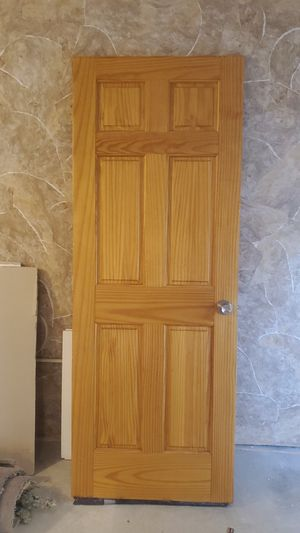 Solid door for Sale in Wrentham, MA
