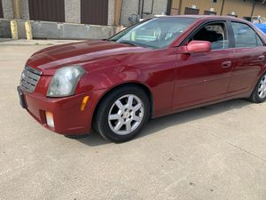 2004 Cadillac CTS for Sale in Dallas, TX