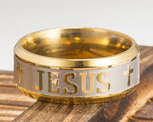 Jesus stainless steel ring for Sale in Boston, MA