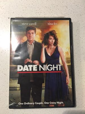 Date Night DVD for Sale in Denver, CO