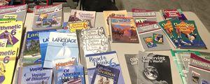 Abeka - 6th Grade Curriculum for Sale in El Cajon, CA