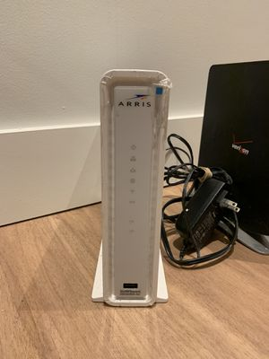 ARRIS modem router combo - new for Sale in Milwaukee, WI