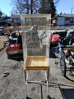 Bird cages for Sale in Saint Charles, MO