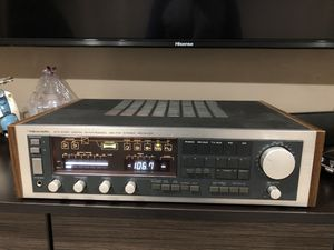 Realistic STA-2280 vintage stereo receiver for Sale in Paterson, NJ