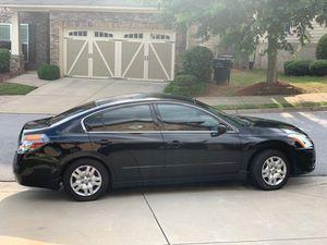 2010 Nissan Altima- 1 owner for Sale in Marietta, GA