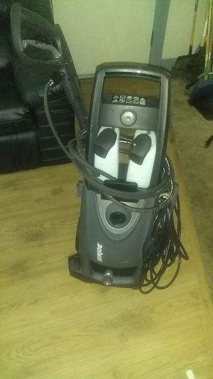 Sunjoe electric pressure washer for Sale in Everett, WA