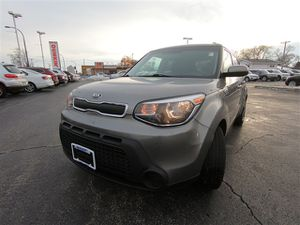 2015 Kia Soul for Sale in Oak Lawn, IL