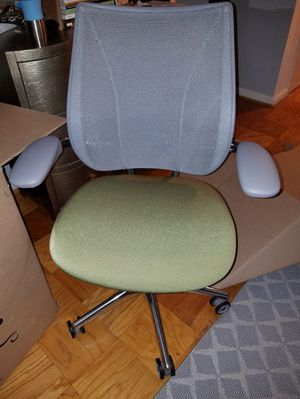 Humanscale ergonomic Liberty Chair for Sale in Arlington, VA