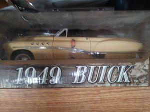 1949 Buick car motel for Sale in Monitor, WA