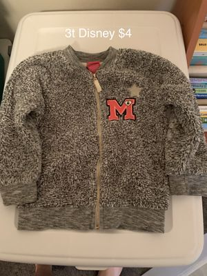 3t Minnie Mouse jacket for Sale in Moseley, VA
