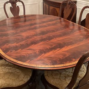 Dining Room Table Set for Sale in Algona, WA
