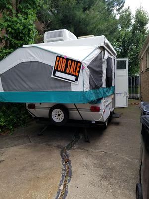 Rockwood pop-up camper for Sale in Evergreen Park, IL