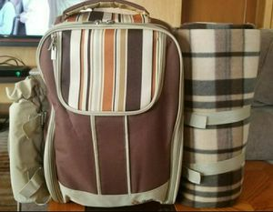 Picnic Backpack for Sale in Oroville, CA