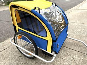 Burley Bike Trailer- Torker - Bike Trailers for Sale in Vancouver, WA